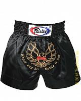 Fairtex Muay Thai short Phoenix BS0642