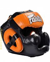 Fairtex headguard X-Vision HG13