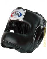 Fairtex HG4 headguard Full Face