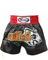 Fairtex Thai Short Tiger Growl