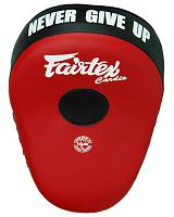 Fairtex Cardio Stoot pads (FMV13)