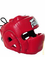 Fairtex headguard Full Face HG14