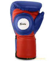 Fairtex Coach spar gloves BGV13