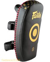 Fairtex Muay Thai Kick Pad - KPLC5 Curved Shape