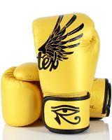 Fairtex BGV1 Falcon Leather Boxing Gloves - Tight Fit