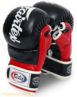 Fairtex FGV18 Super Sparring MMA handschoenen