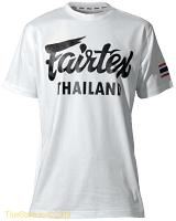Fairtex TST56 Muay Thai t-shirt Thailand