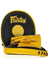 Fairtex FMV15 Speed and Accuracy Focus Mitts