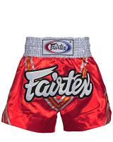 Fairtex Muay Thai short Triangle