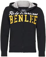 BenLee hooded zipper Westside