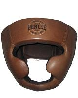 BenLee vintage leather headguard Harvey