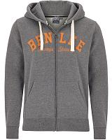 BenLee hooded zipper Baldridge