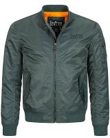 BenLee flight jacket Brisbane