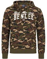 BenLee hooded sweatshirt Greenstone