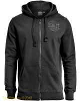 BenLee hooded sweatjas Faustus