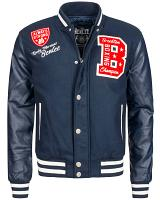 BenLee college jacket Newark