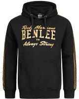 BenLee hooded zipper Leadville