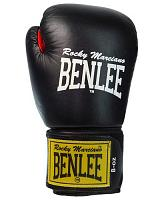 BenLee Leather Boxing Glove Fighter