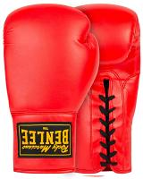 BenLee autograph boxing glove