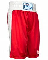 BenLee Satin Boxing Hose Amateur Fight Trunk