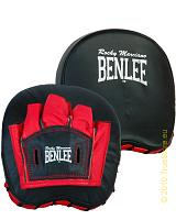 BenLee Leather Boon Pads