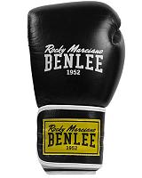BenLee Leather Kickboxing Glove Tough