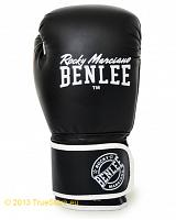 BenLee boxing gloves Quincy