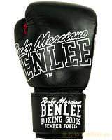 BenLee leather boxing gloves Rockland