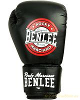 BenLee PU boxing gloves Pressure