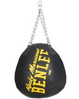 BenLee Punchag wrecking ball, uppercut bag Leonardo