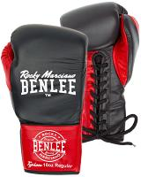 BenLee leather Contest Gloves Typhoon