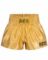 BenLee Satin Uni Thai Short Junior