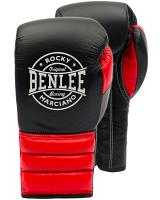 BenLee leather sparring gloves Redmond