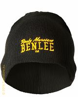 BenLee Rocky Marciano knitted hat Holbrook