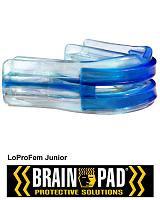 Brain-Pad Girls mouthguard LoProFem Junior