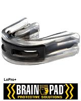 Brain-Pad Mens mouthguard LoPro+