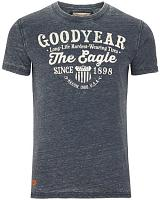Goodyear Slim Fit T-Shirt Monticello