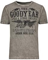 Goodyear Slim Fit T-Shirt Kokomo