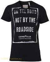 Goodyear Comfort Fit T-Shirt Galesburg