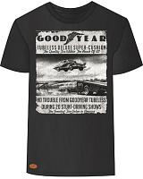 Goodyear comfort fit t-shirt Elgin