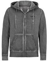 Goodyear hooded sweatshirt  Evanstone