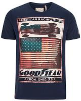 Goodyear Comfort Fit T-Shirt Robertson