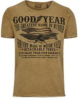 Goodyear Comfort Fit T-Shirt Marshfield