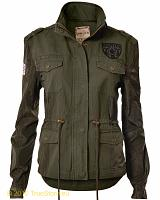 Goodyear ladies jacket Bly