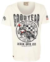Goodyear Slim-Fit T-Shirt Anchorage