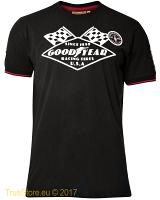 Goodyear Comfort Fit T-Shirt Whittier