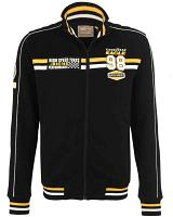 Goodyear Sweatjacke Fairbanks