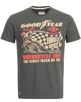 Goodyear slim fit T-Shirt Eagle D/T