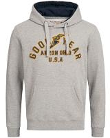Goodyear Kapuzensweatshirt Flying Ohio