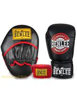BenLee Home box trainingset Pressure